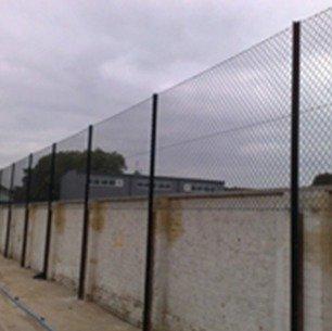 mesh fencing