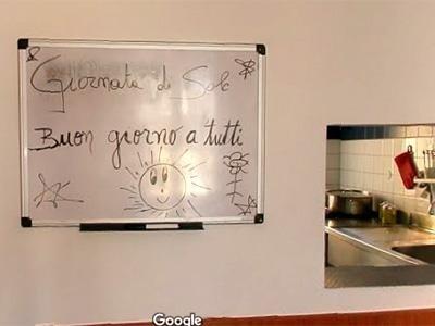 Comunità La Goccia Genova