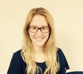 Rebecca DaviesDental Nurse