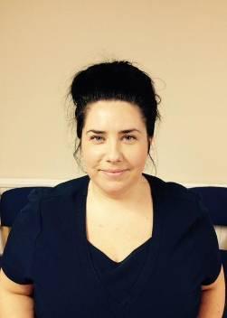 Kelly MitchamNurse and Receptionist