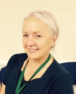 Janice StephensOral Health Educator