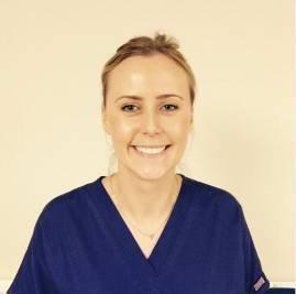 Sara Herbert-EvansAssociate Dentist