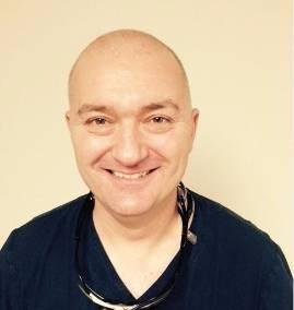 Richard JonesPrinciple Dentist