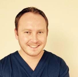 Russell CreaserSterilising Nurse