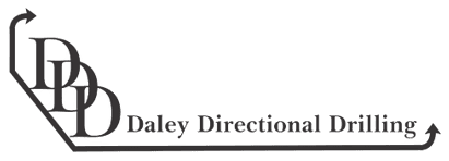 daley drilling logo