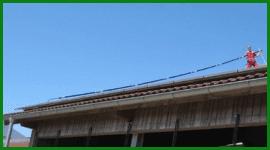 pulizia celle fotovoltaiche