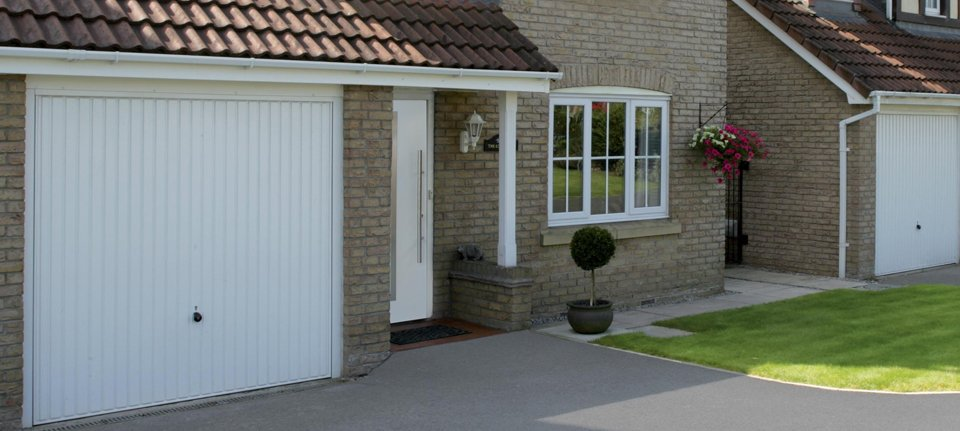 Prompt Garage Door Installations Throughout Bourne