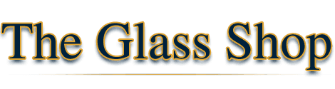 The Glass Shop logo