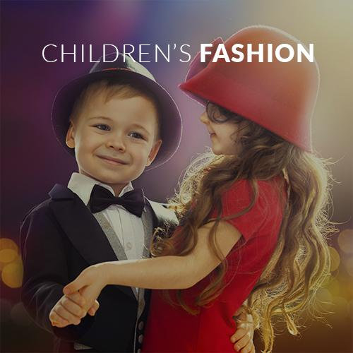 children's fashion shoes