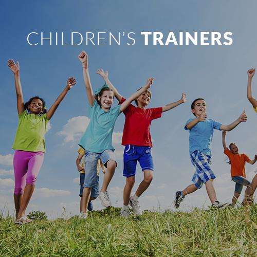 children's trainers