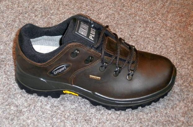 GRISPORT WITH GRITEX AND VIBRAM SOLE
