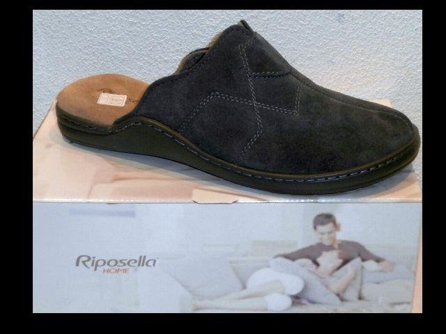 RIPOSELLA SOTT.PELLE MADE IN ITALY