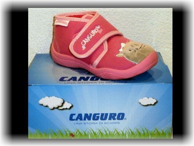 CANGURO SOLETTA IN CUOIO