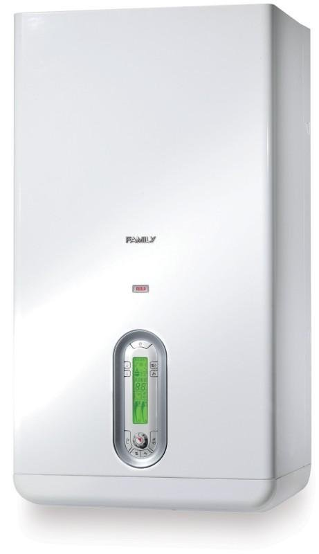 FAMILY CONDENS risparmio energetico Riello La Spezia