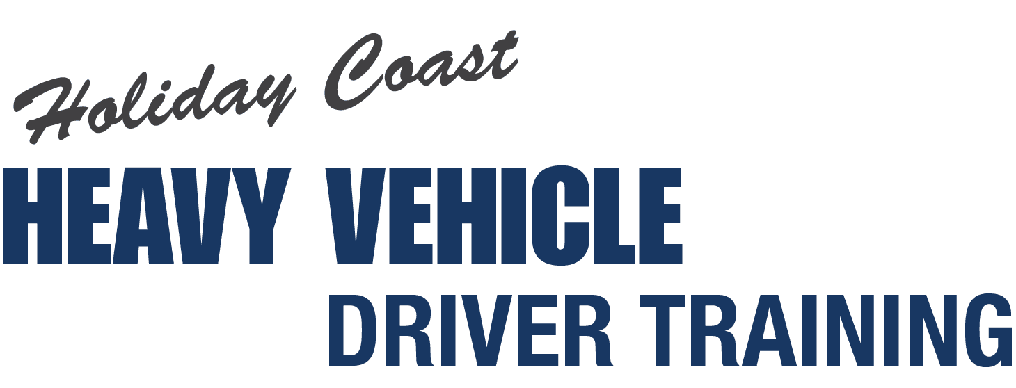 Holiday Coast Heavy Vehicle Driver Training
