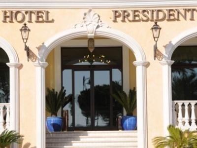 Porte scorrevoli Hotel