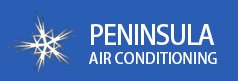peninsula air conditioning logo