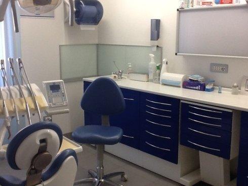 protesi dentali, sbiancamento denti, estetica dentale