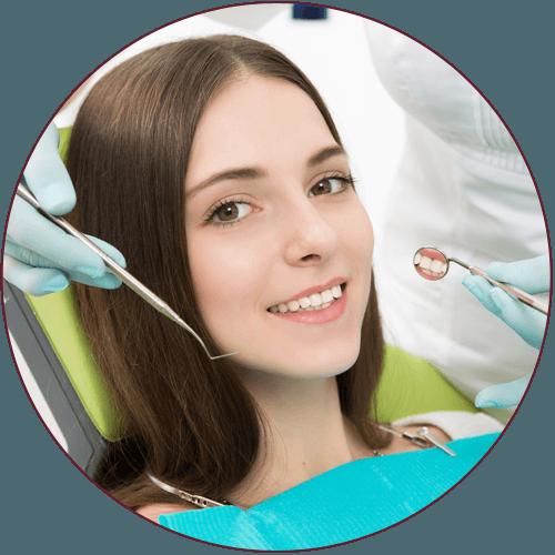 interventi di chirurgia dentistica