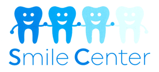 SMILE CENTER - LOGO