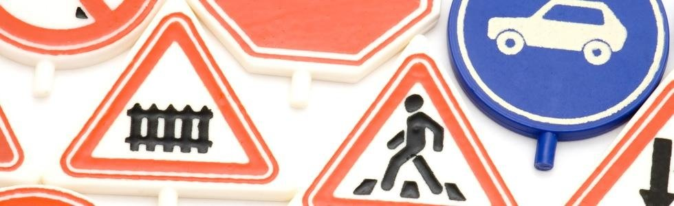 segnaletica stradale Ragusa