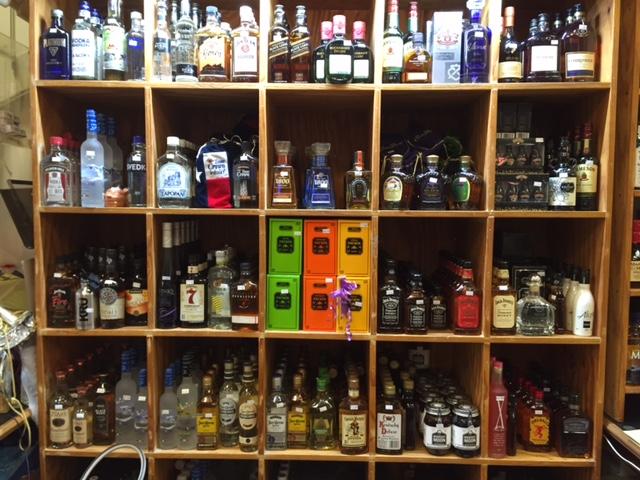 Wine Retailer Laredo, TX