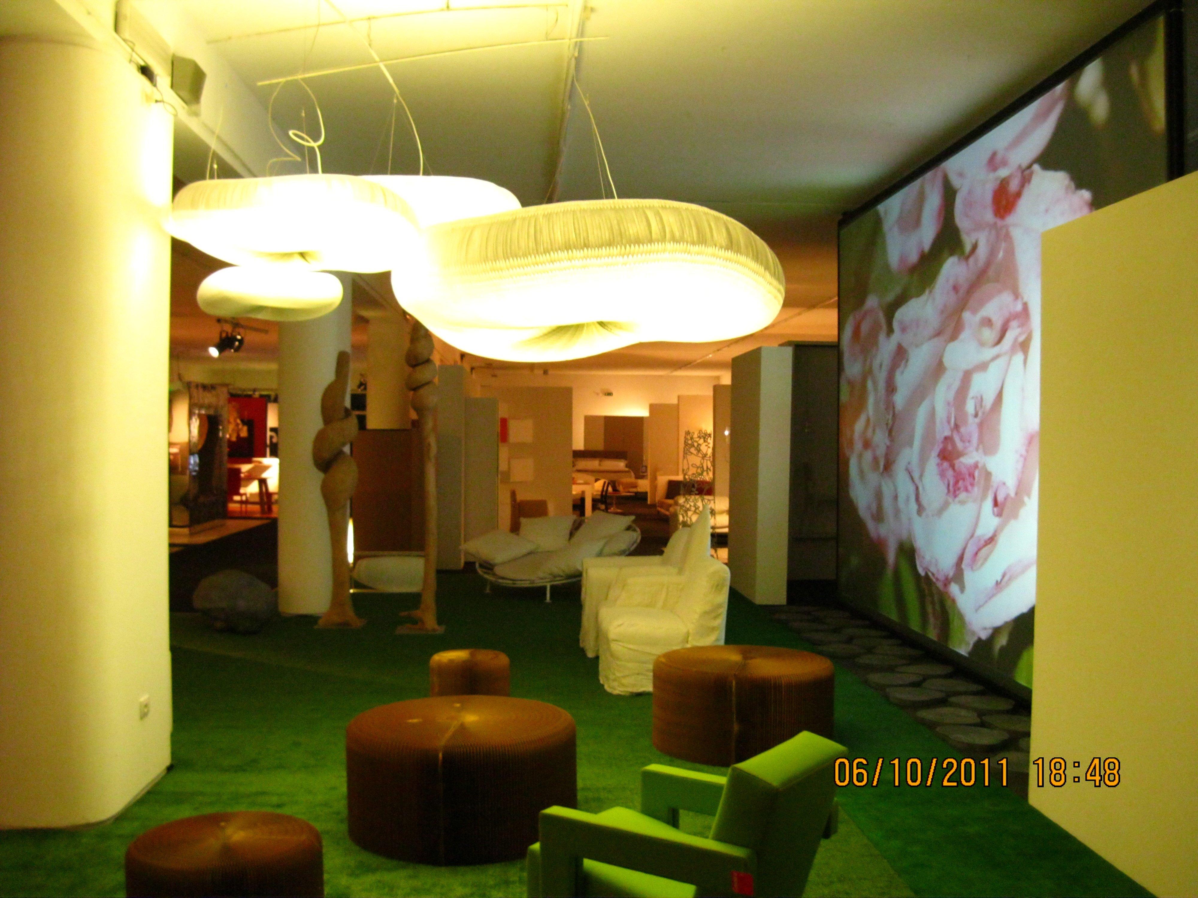 stanza lounge