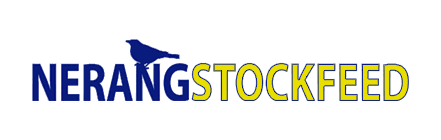 nerang stockfeed business logo