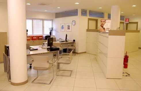 clinica dentistica