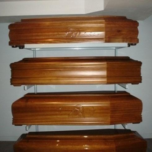cofani legno pregiato
