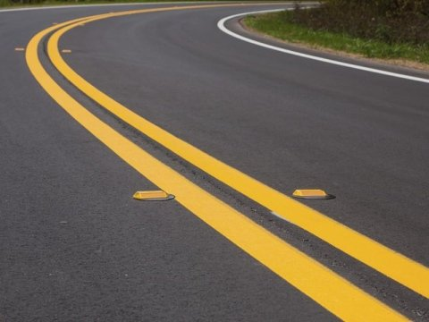 produzione vernice per asfalto