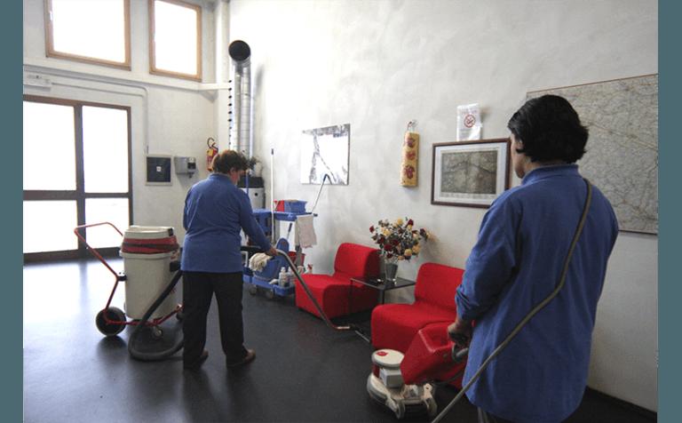 pulizie per privati