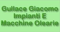 Gullace Giacomo Impianti e Macchine Olearie