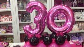 Organizzazione feste di compleanno