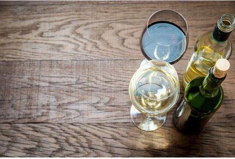 consegne a domicilio vino