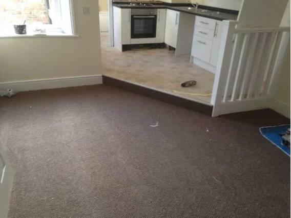 Carpet supply
