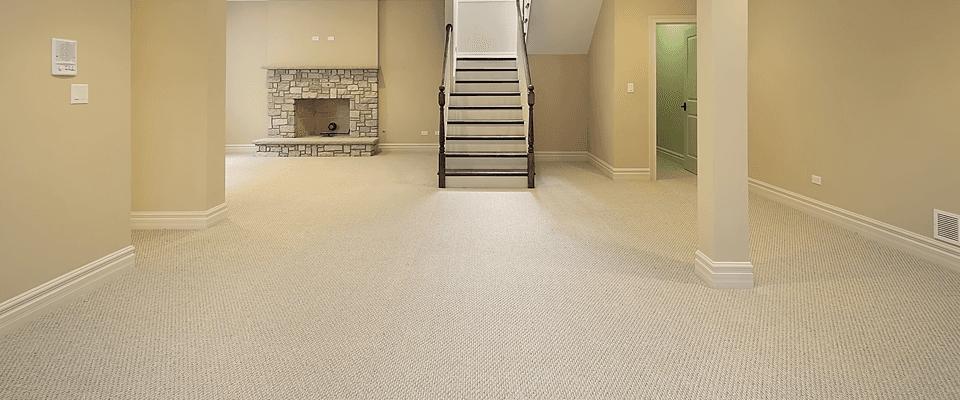 Domestic carpets