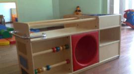 psicomotricità per bambini