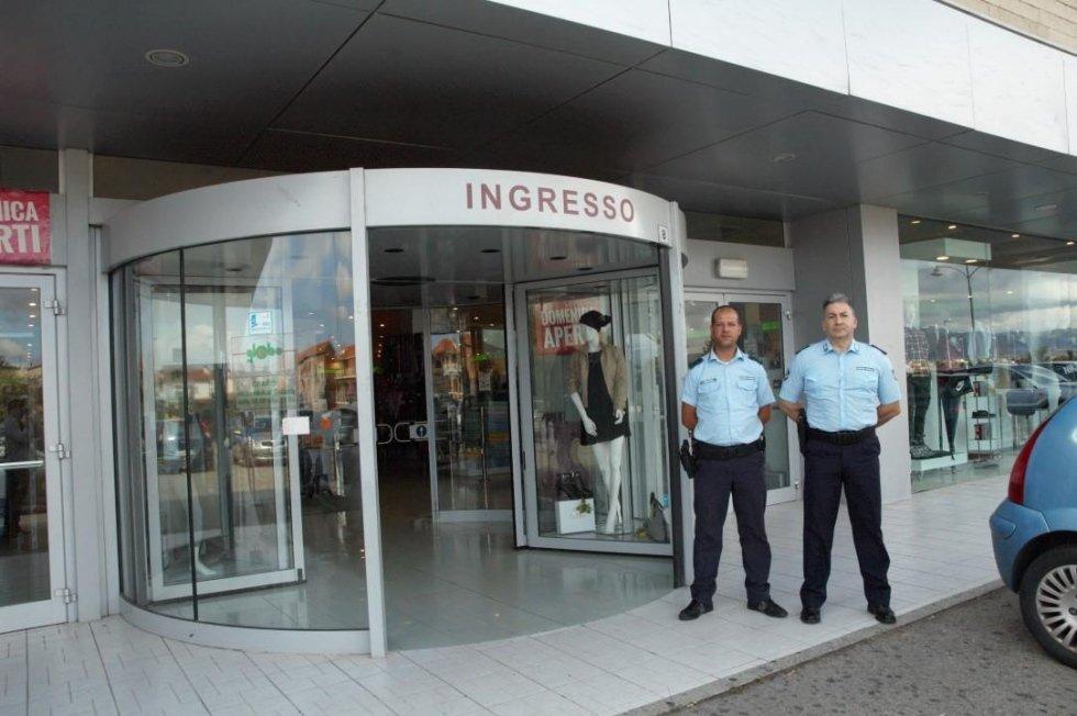 VIGILPOL Security Foundation