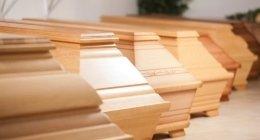 trasporti funebri, vestizione salme, arte funeraria