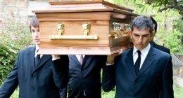 ringraziamento e partecipazione, agenzie funebri, disbrigo pratiche funerarie