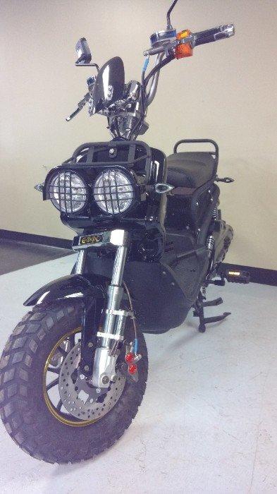 Emmo Monster E Bike