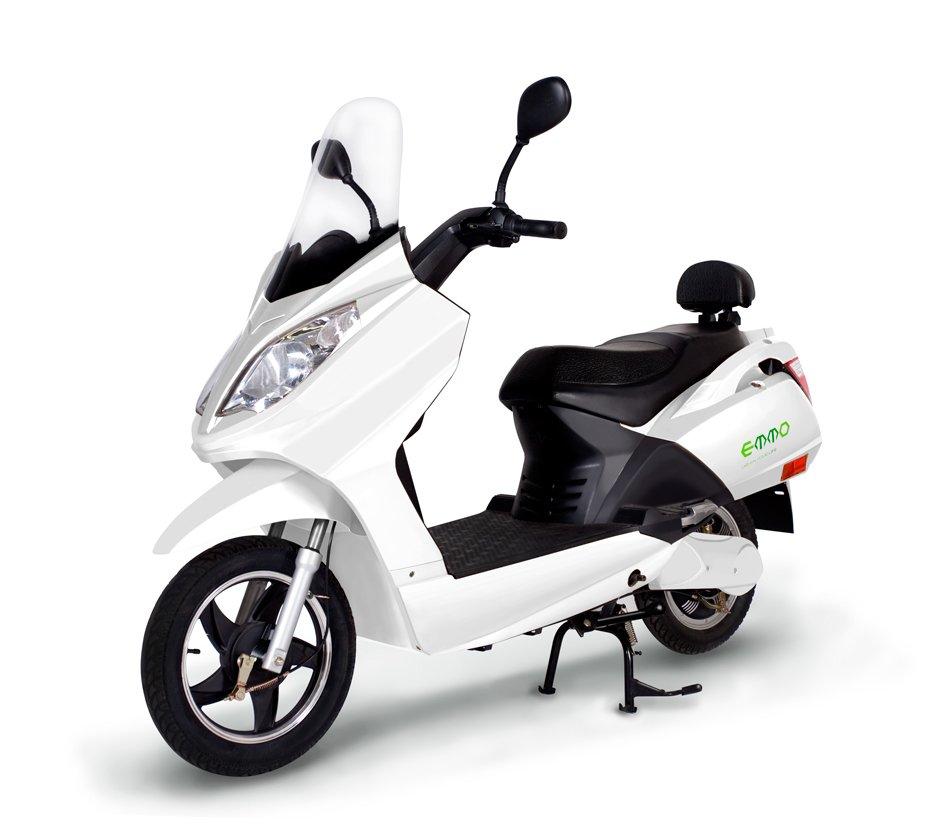 EMMO X E-Bike