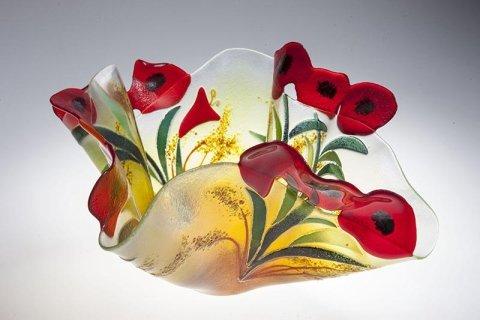vaso collezione Papaveri