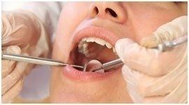 controllo dentista