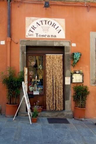 specialità toscane a Cortona