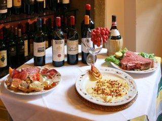piatti tradizionali toscani