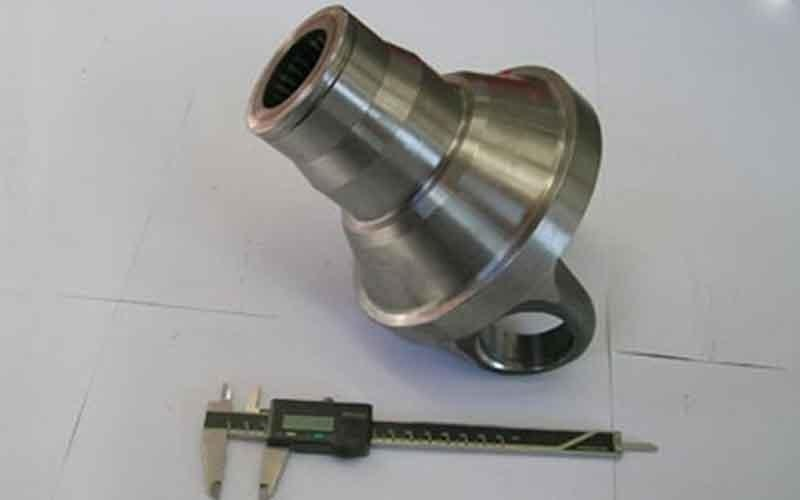 manufacturing railway sector parts