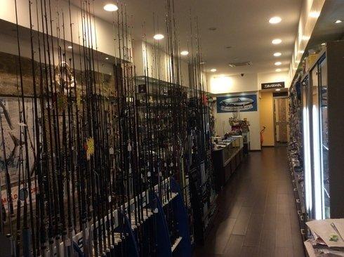Arredamento per negozi bari arredamenti tirale for Arredamento bari