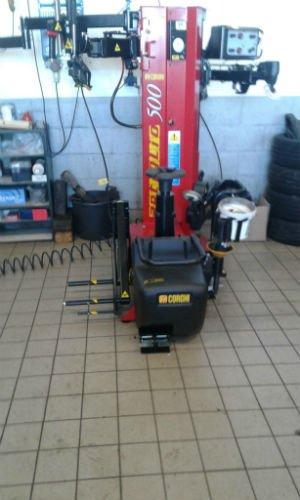 Macchine per i pneumatici